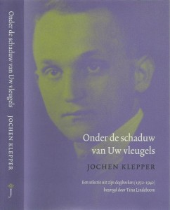 Cover Klepper met rug